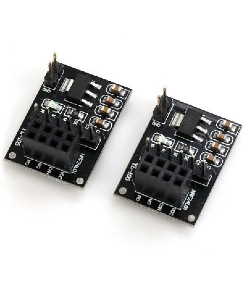 2PCS Wireless Module Adapter Plate