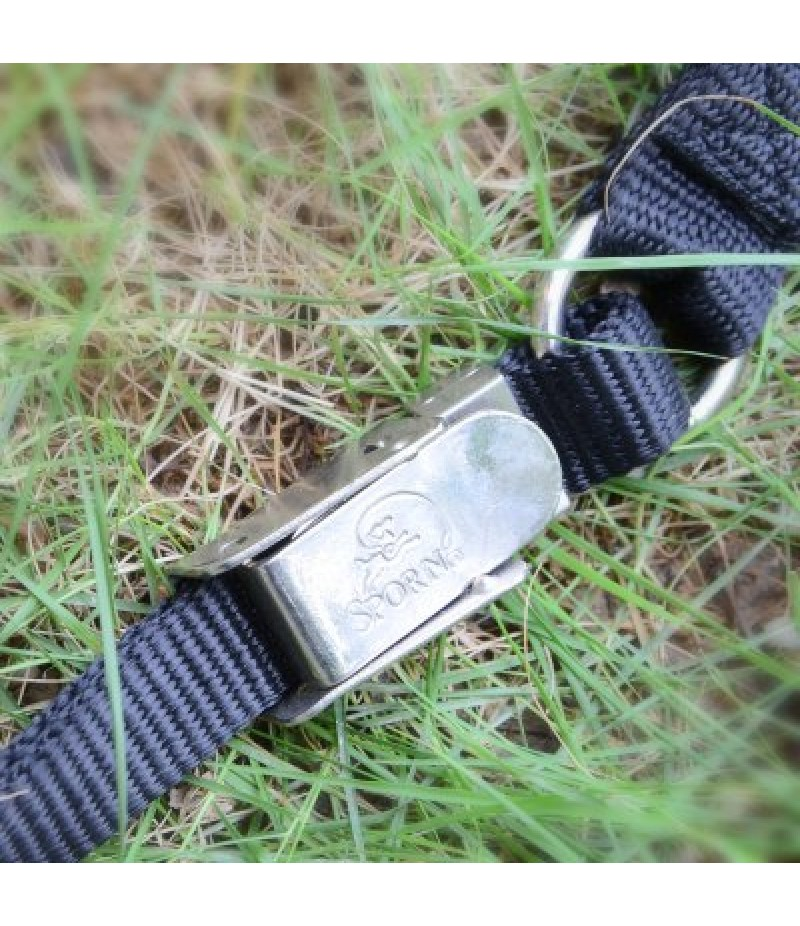 1.2M Nylon Harness Dog Leash