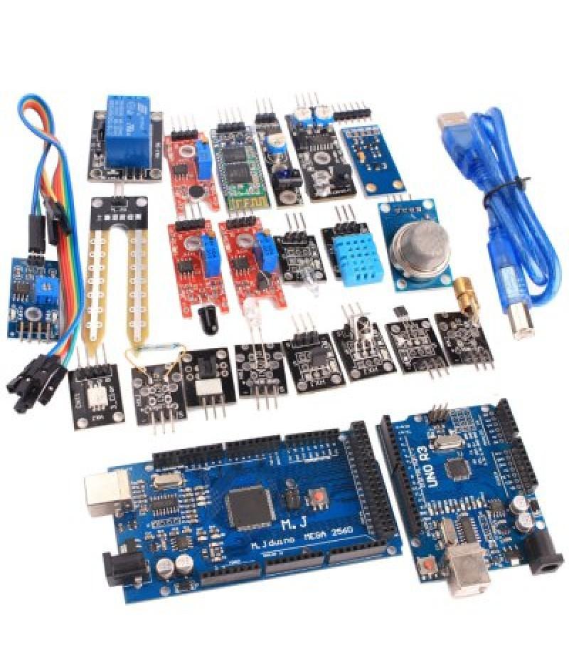 22 in 1 Sensor Module Kit