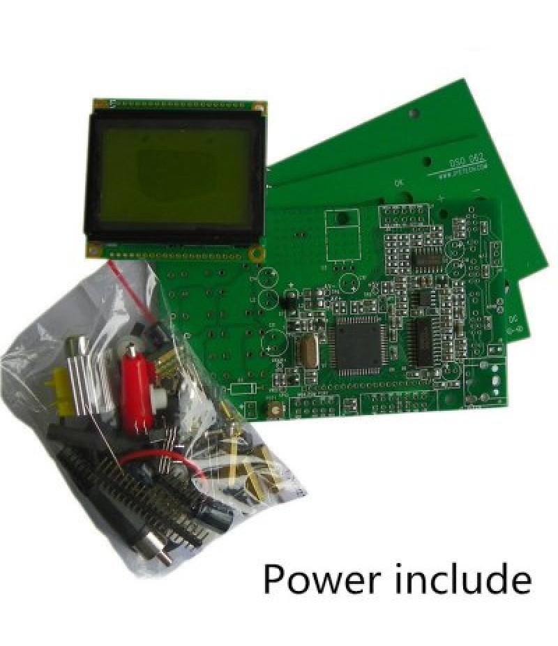 062045P Oscilloscope DIY Learning Kit