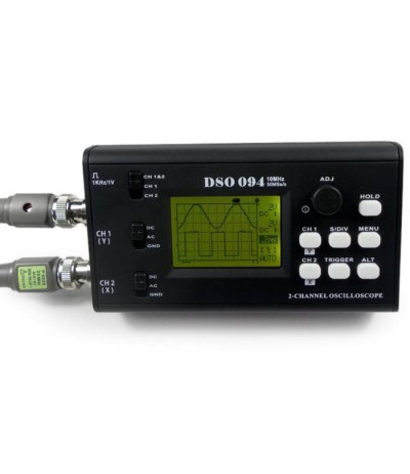 094 10MHz Dual-Chanel Oscilloscope