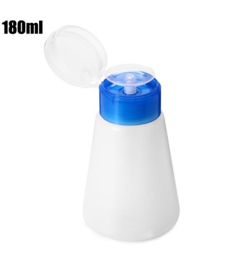 180ml Plastic Alcohol Bottle