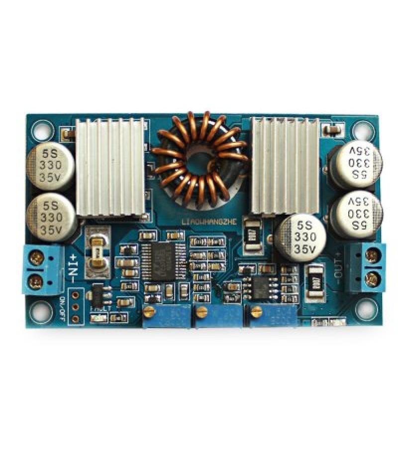 TS-LTC3780 Power Supply Module