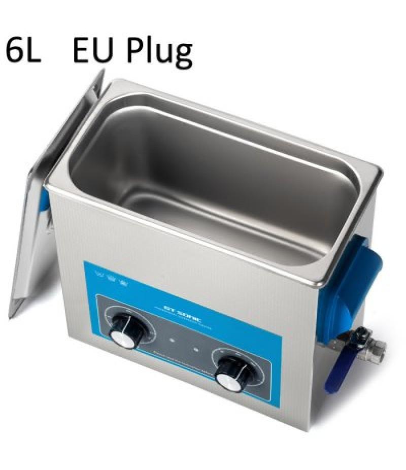 GT Sonic VGT-1860QT Professional Ultrasonic Cleaner Washing Equipment