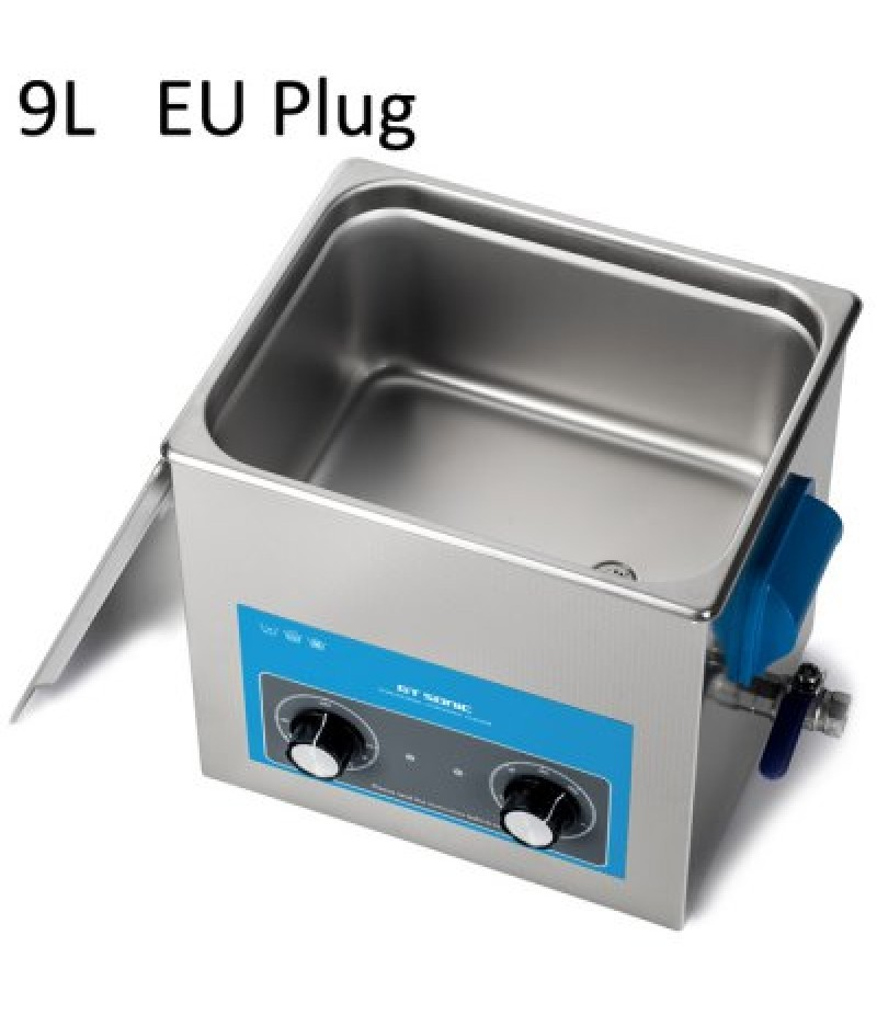 GT Sonic VGT-1990QT Professional Ultrasonic Cleaner Washing Equipment