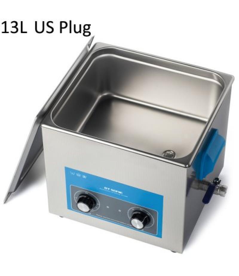 GT Sonic VGT-2013QT Professional Ultrasonic Cleaner Washing Equipment`