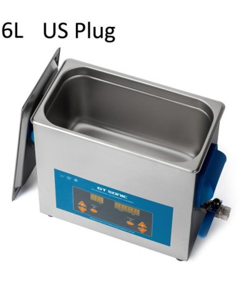 GT Sonic VGT-1860QTD Professional Ultrasonic Cleaner Washing Equipment