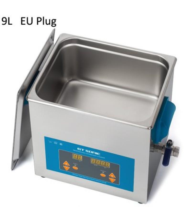 GT Sonic VGT-1990QTD Professional Ultrasonic Cleaner Washing Equipment