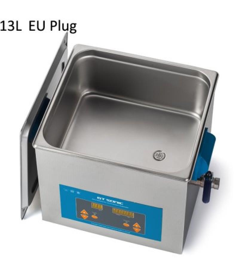 GT Sonic VGT-2013QTD Professional Ultrasonic Cleaner Washing Equipment