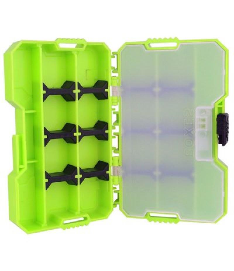 Jakemy JM-PJ2002 Components Storage Container Box Case