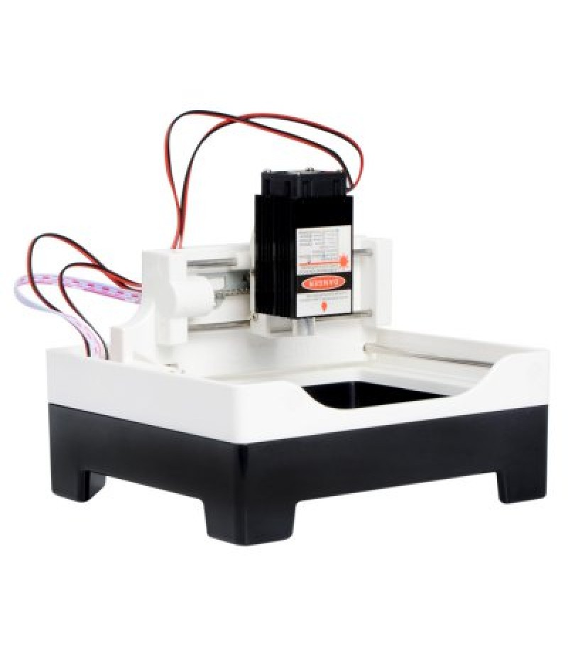 1600mw Mini Laser Engraving Machine