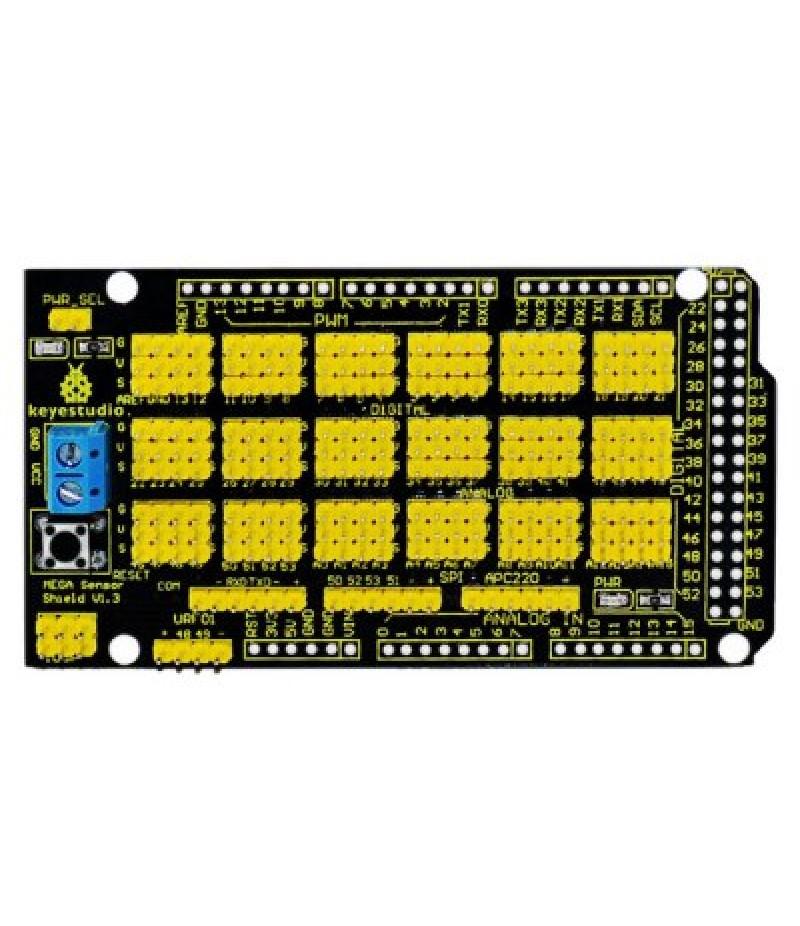 Keyestudio V1 Sensor Board