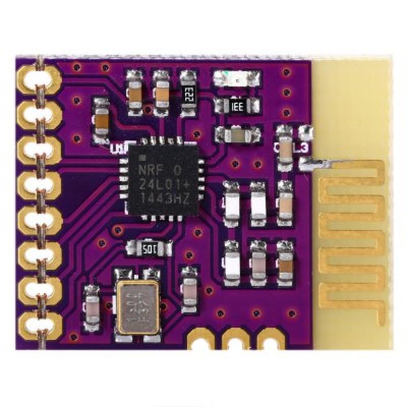 NRF24L01+ 2.4GHz Wireless Module