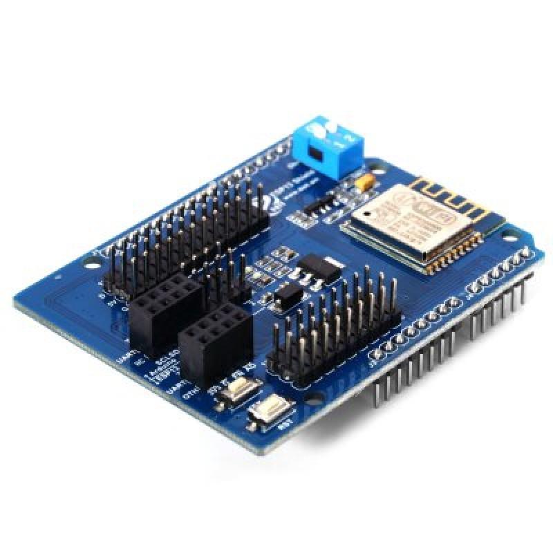 UNO R3 ESP8266 Web Sever WiFi Expander