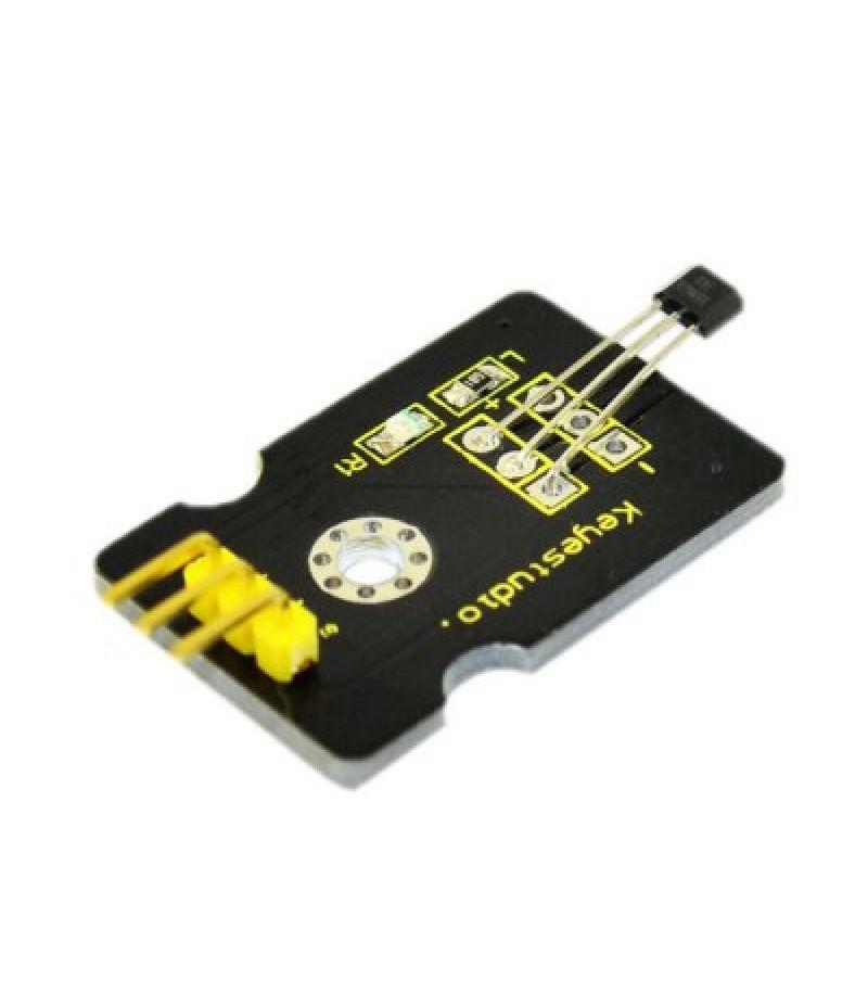 Keyestudio Hall Magnetic Sensor Module with SFE Reed Switch
