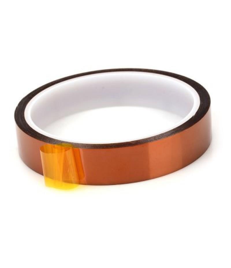 18mm High Temperature Resistant Kapton Tape