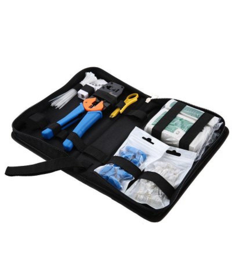10 in 1 Networking Tools Kit