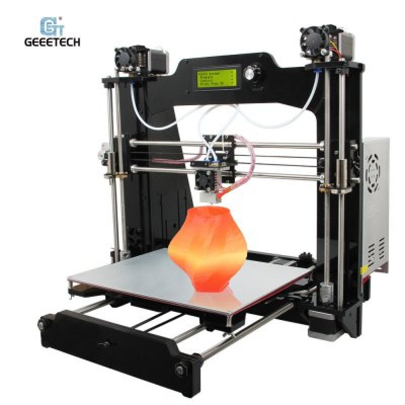 Geeetech Prusa I3 M201 3D Printer DIY Kit