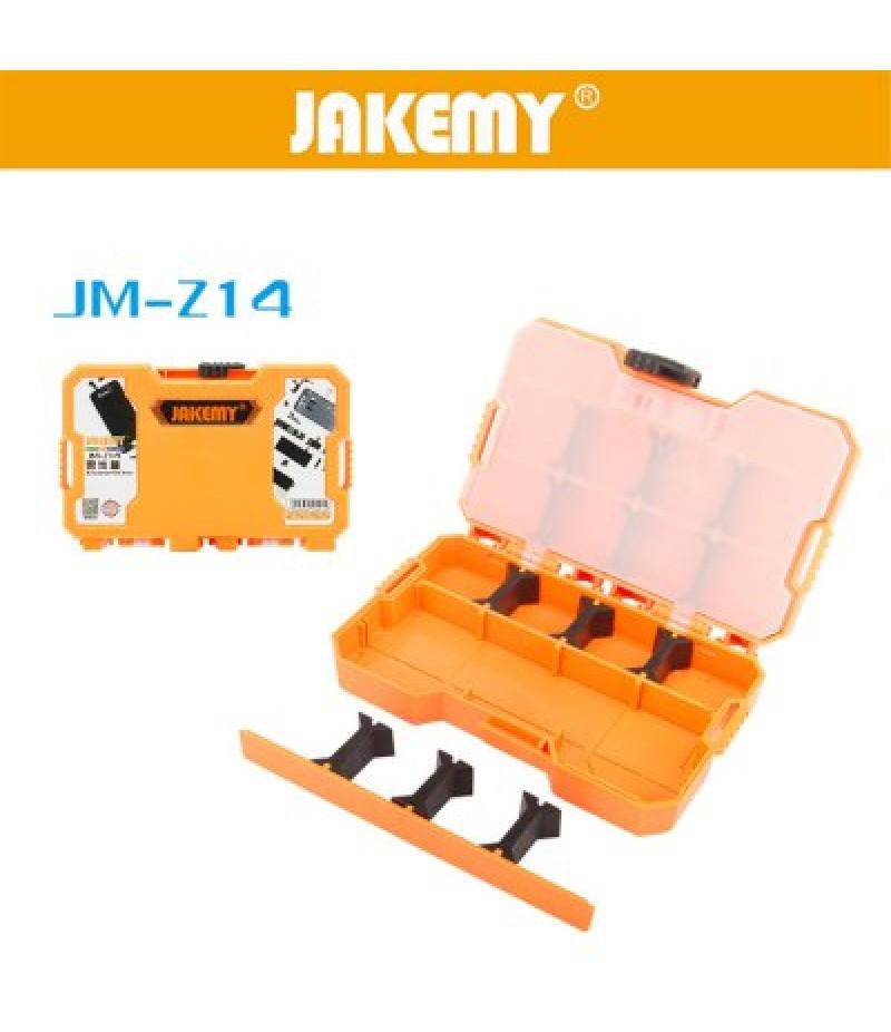 JAKEMY JM - Z14 Multifunctional Plastic Storage Box