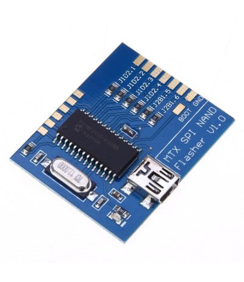 Matrix NAND Programmer MTX SPI NAND Flasher V1.0