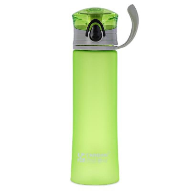 Cargen MC013 450ML Plastic Sport Water Bottle