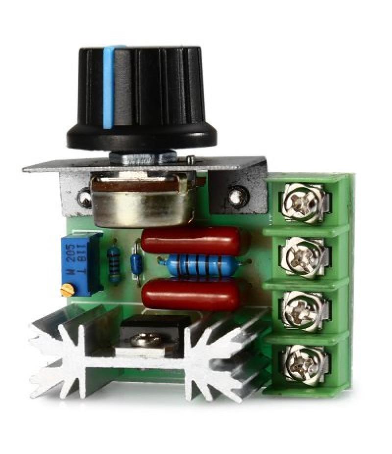 SCR Voltage Regulator Module