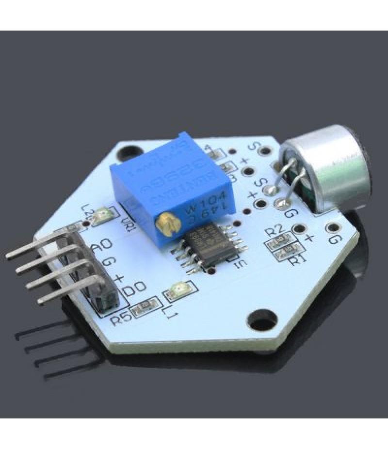 LDTR - 0003 Sound Detection Sensor Module