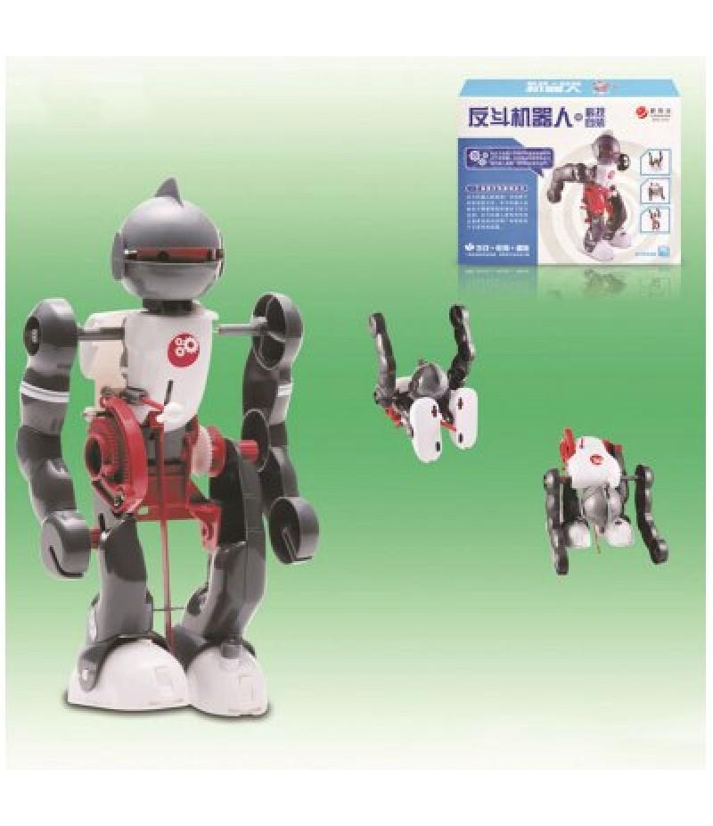 DIY Tumbling Robot Kit