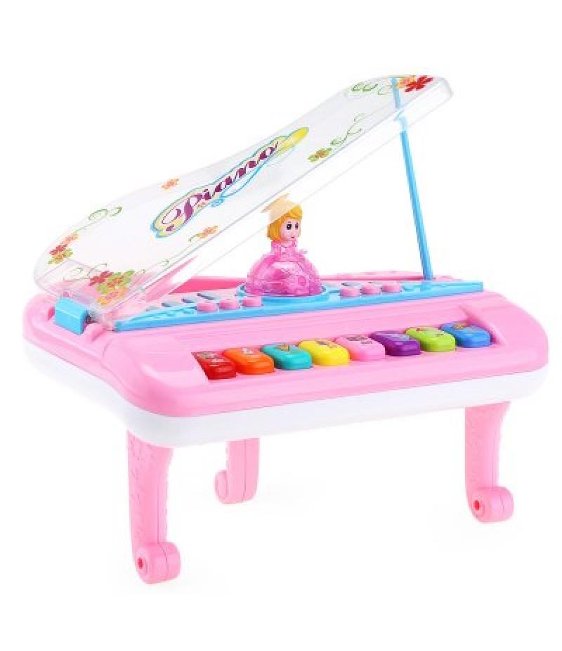 KUNSHENG Kids Electronic Piano Music Keyboard