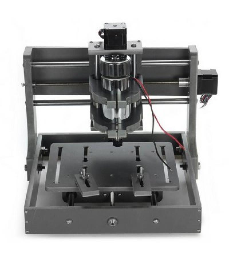 2020B Mini Engraving Machine PVC Mill Engraver