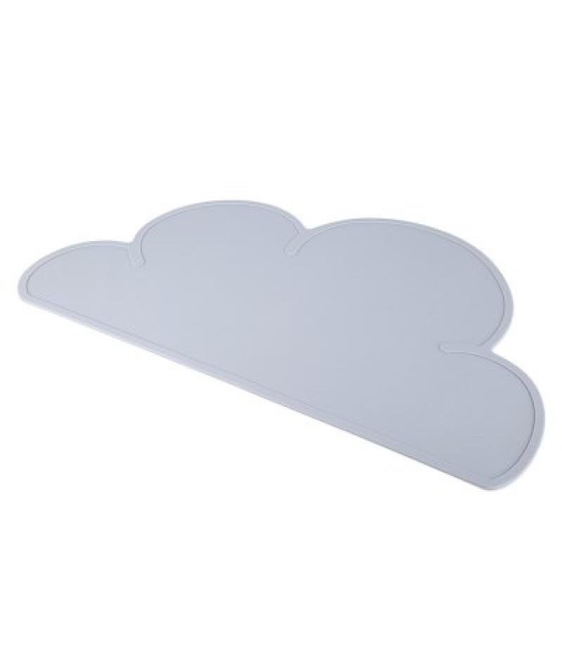 Cloud Shape Placemat Dinnerware Table Mat