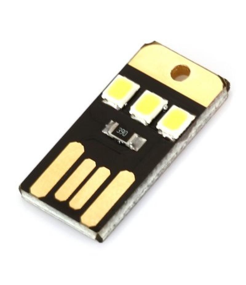 0.2W 22 Lumens Mini LED USB Camping Light Lamp Module