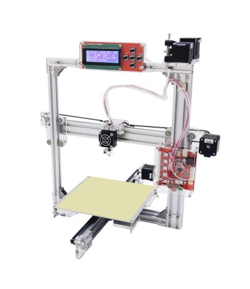 Anet A2 Aluminum Metal 3D DIY Printer