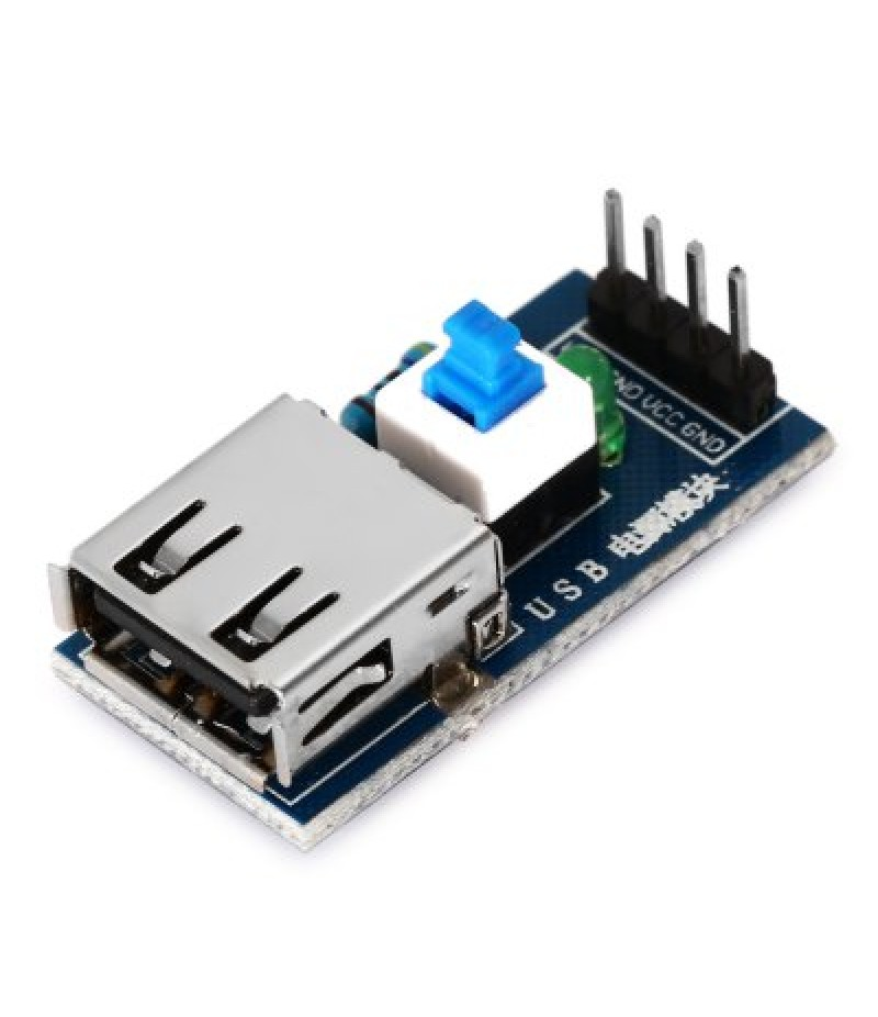 LDTR - B0005 USB Power Converter Module for Arduino Lovers