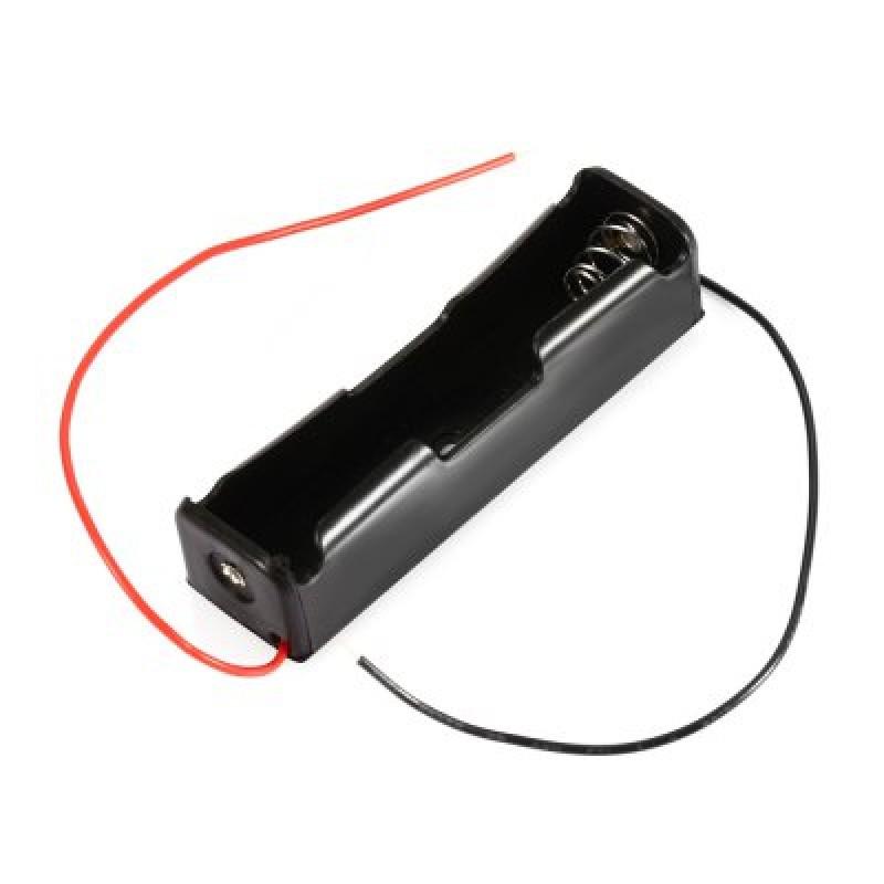 Slot 3.7V 18650 Battery Holder for DIY Project