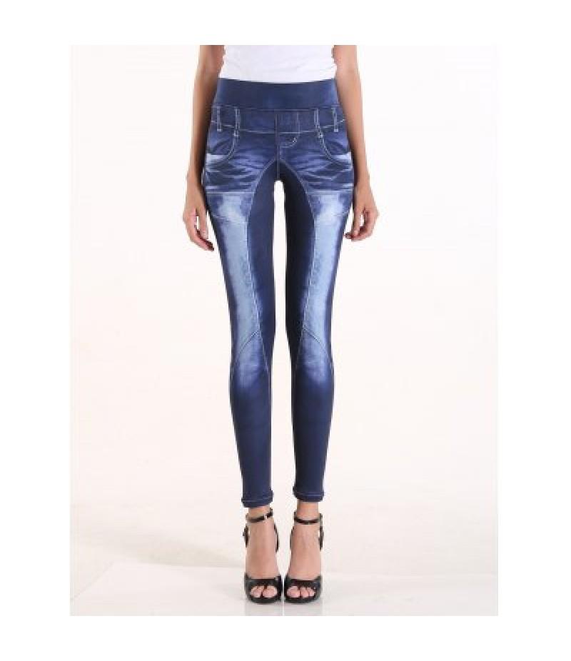 Jeans Leggings for Girls