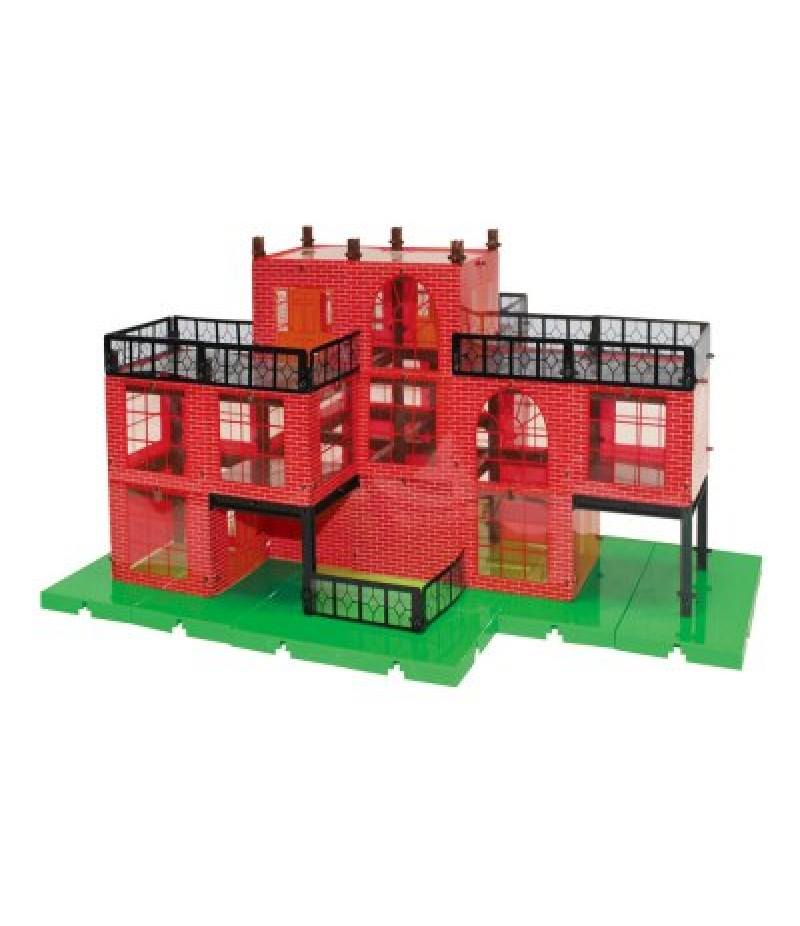 257pcs Children Building Blocks Construction Kit
