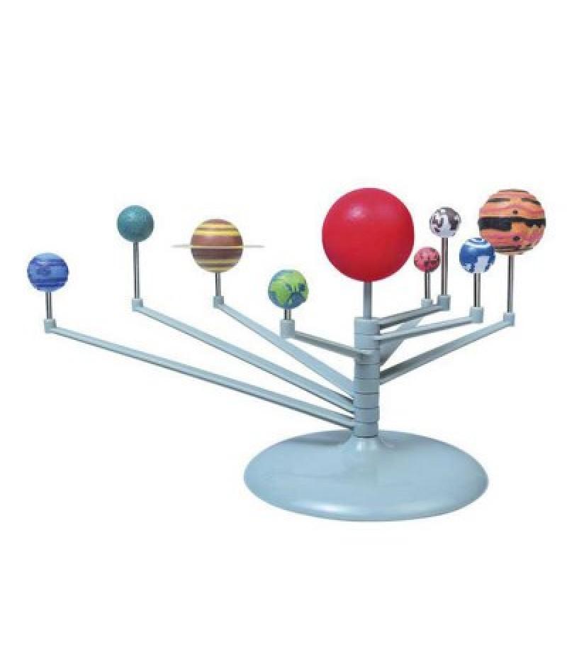 30cm DIY Luminous Solar System Model