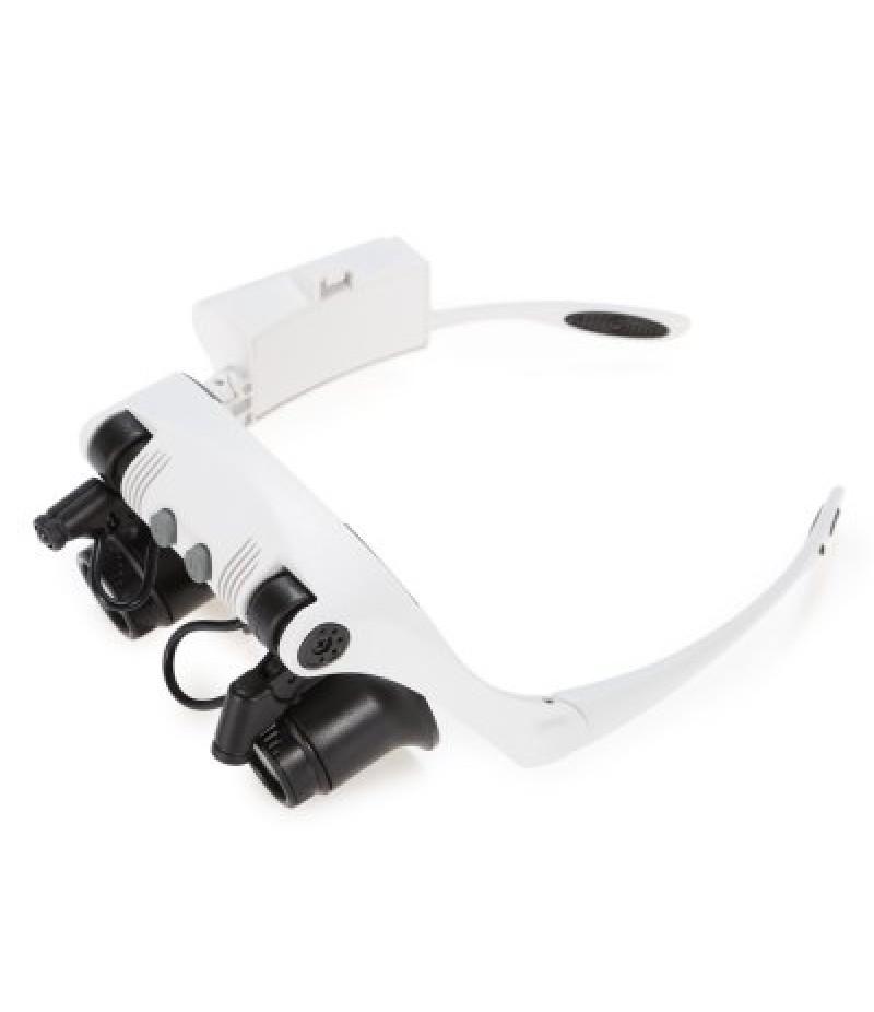 9892G - 3A Headband Magnifier