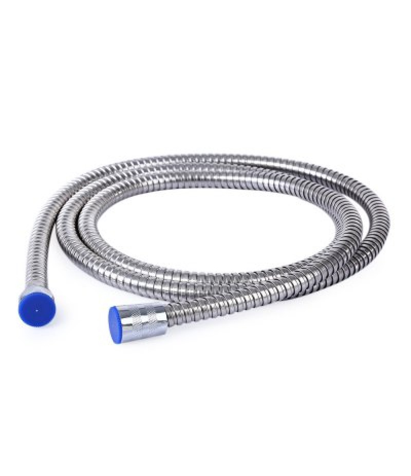 2M Stainless Steel Shower Head Hose