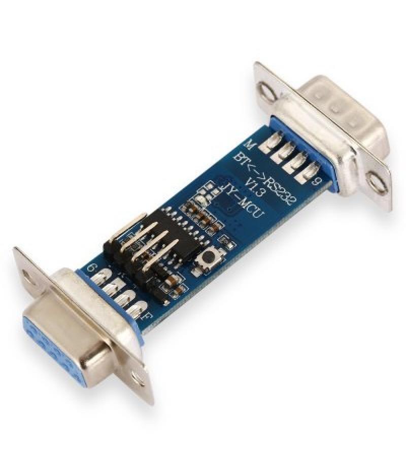 DB9 RS232 Wireless Bluetooth 2.0 Serial Module