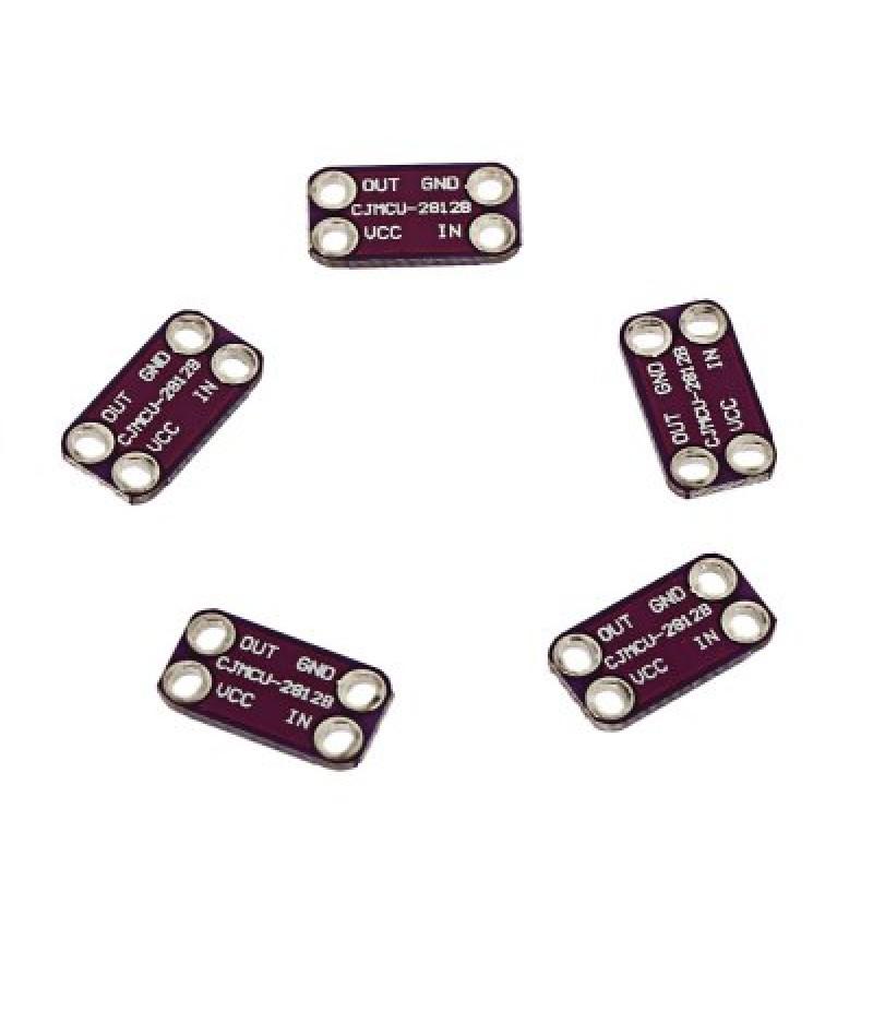 LDTR - LB0001 WS2812B RGB LED Light Module Set for Arduino