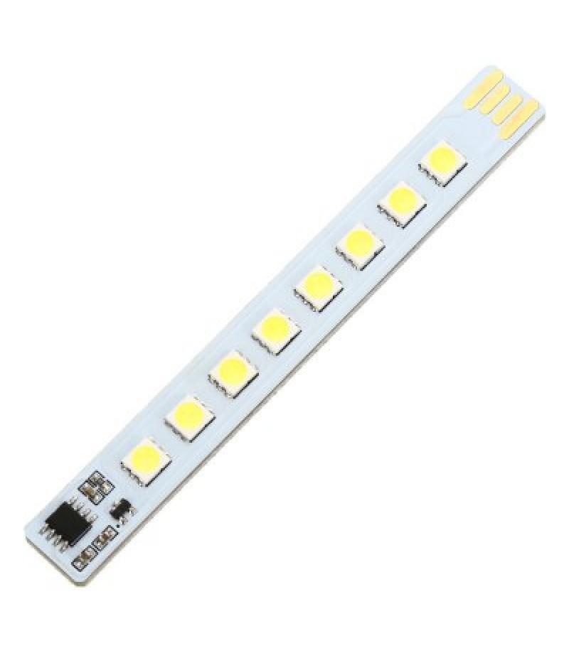 1.2W 5V LED USB Light Strip Lamp Module