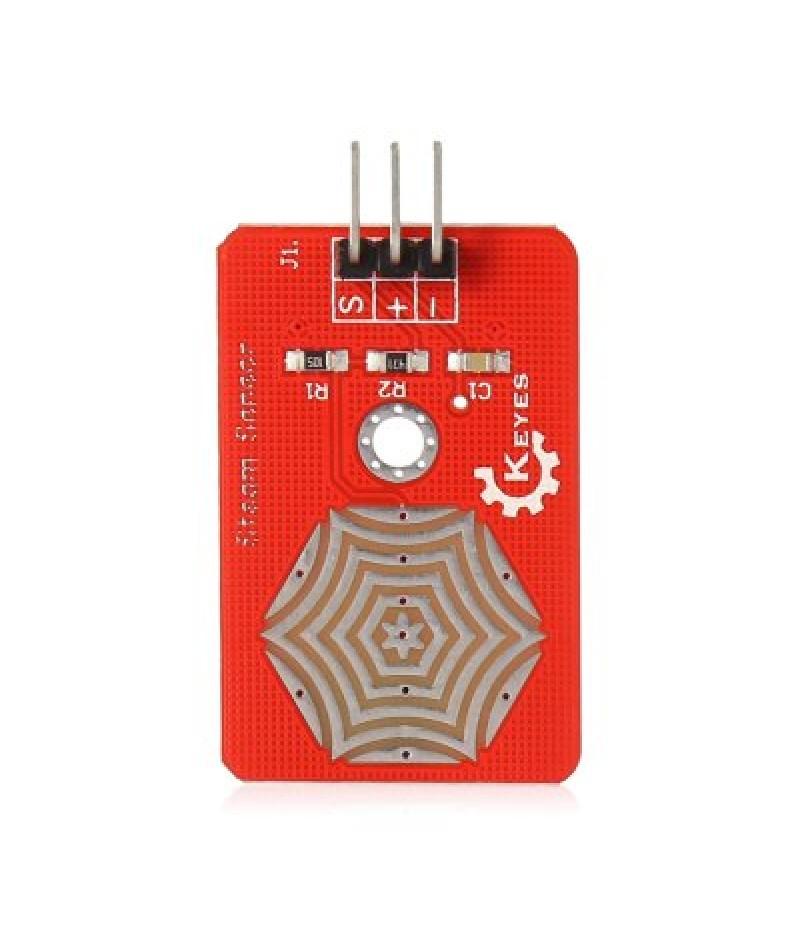 KEYES Steam Sensor Rain Weather Module for Arduino