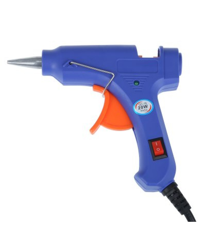 20W Hot Melt Glue Gun