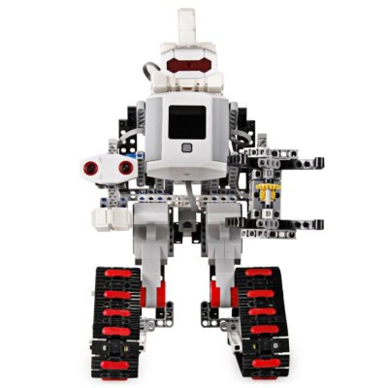 Abilix DIY Tablet Control Assembly Robot