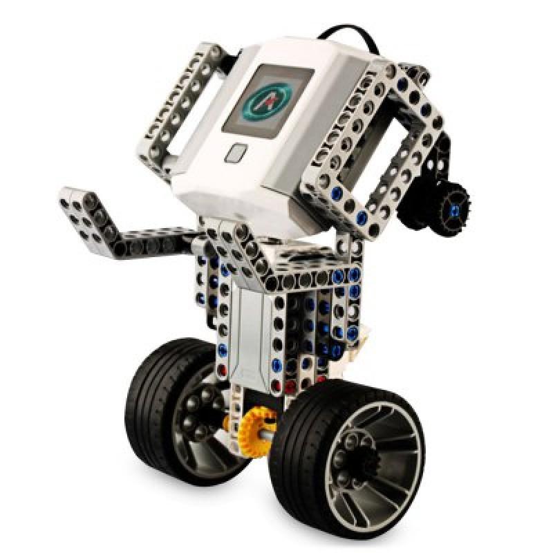 Abilix DIY Tablet Control Building Block Robot
