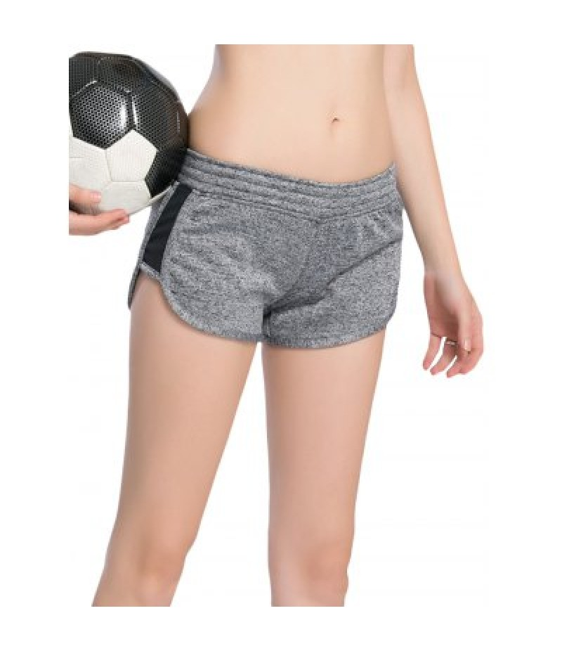 Breathable Women Stretch Shorts