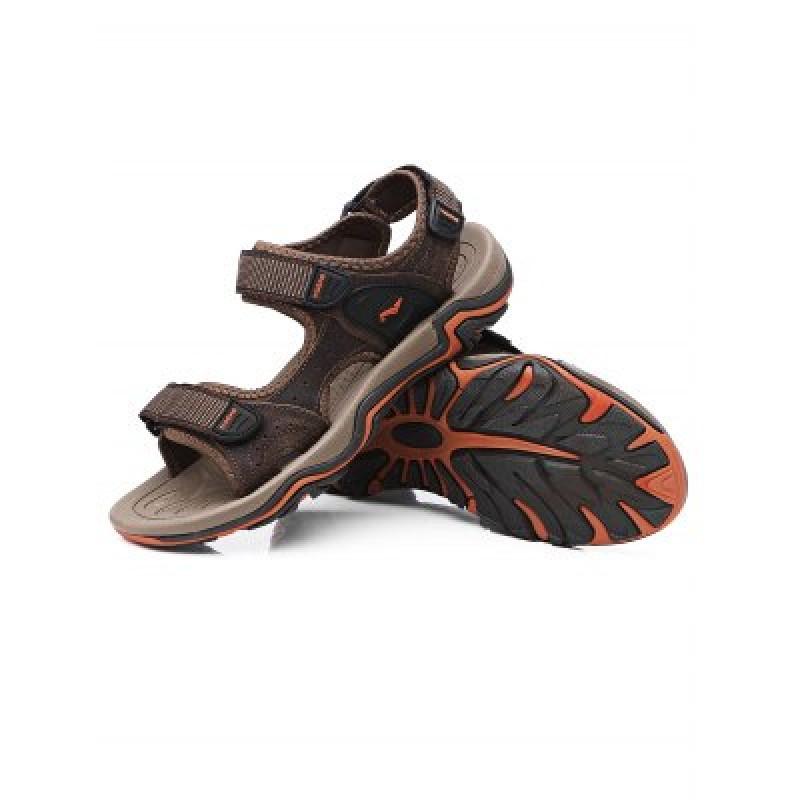 Leisure Leather Beach Sandals