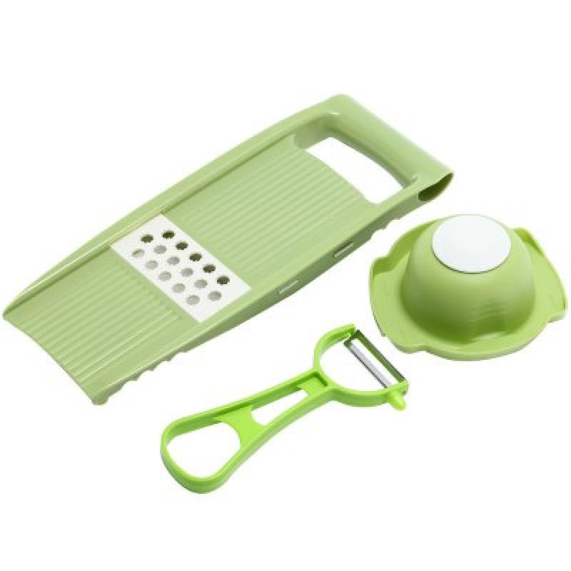 Multipurpose Vegetable Fruit Slicer Set Potato Shredder